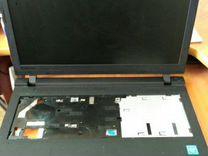 Ноутбук b 50-10 lenovo