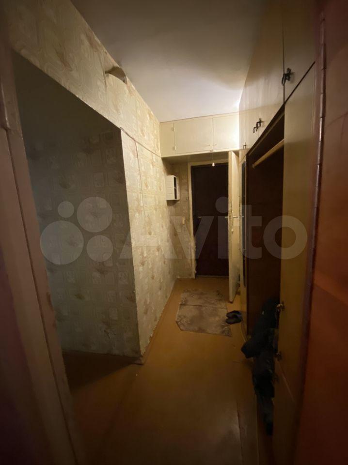 1-к квартира, 40.4 м², 2/9 эт.  89278832888 купить 9