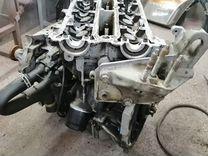 Форд Фьюжин двигатель 1.4 по частям — Запчасти и аксессуары в Воронеже