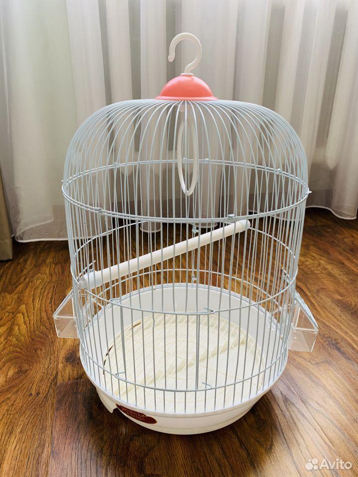 Клетка для птиц  89606549905 купить 1