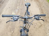 Велосипед в отличном состоянии