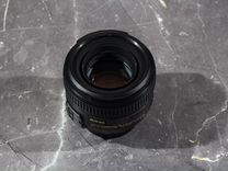 Nikon 50 mm 1.4 G