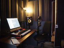 Студия звукозаписи и фото-видео студия