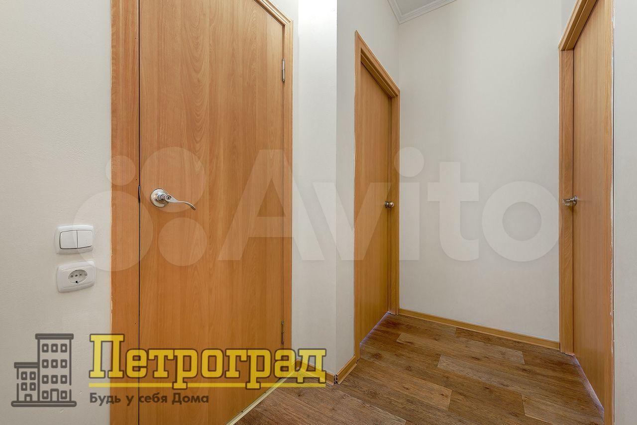 3-к квартира, 84.6 м², 2/16 эт.  89584133446 купить 10