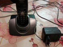 Телефон Panasonic KX-TGA11RU
