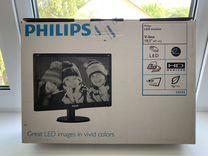 Монитор Philips 18,5 новый
