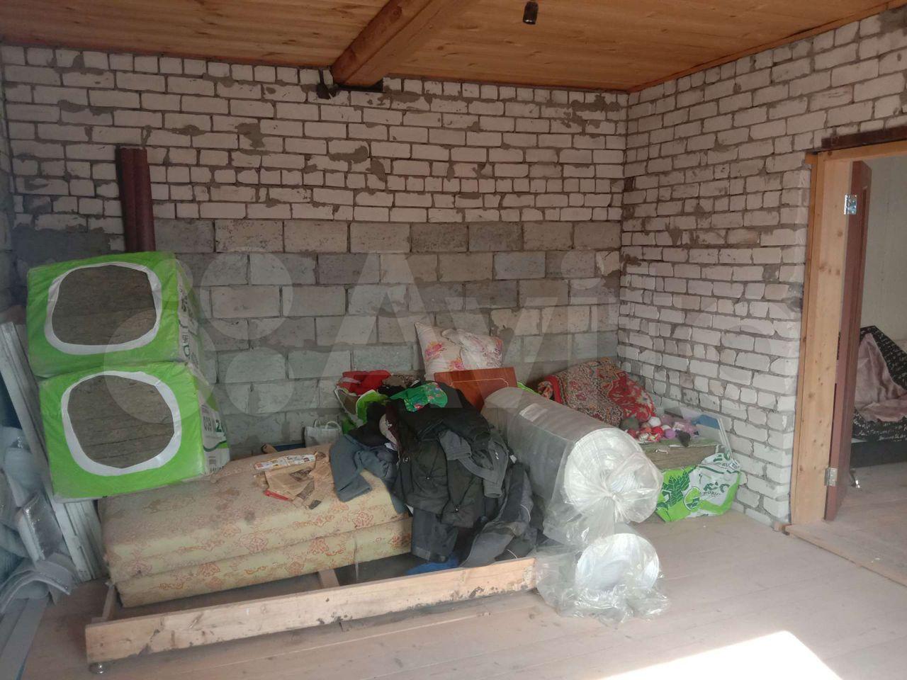 Дом 62.2 м² на участке 21 сот.  89061413244 купить 5