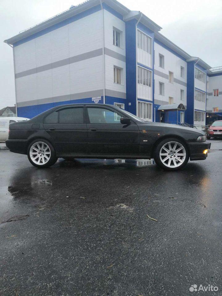 BMW 5 серия, 1998  89828704644 купить 1