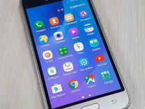 Сотовый телефон SAMSUNG Galaxy J1 2016