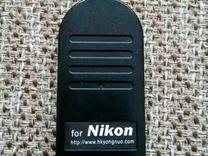 Пульт для камеры Nikon