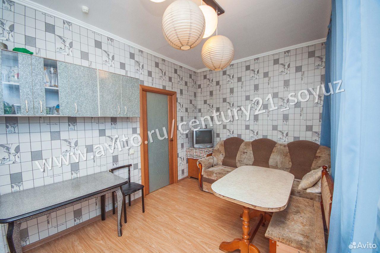 1-к квартира, 44.4 м², 2/5 эт.  89370362121 купить 8