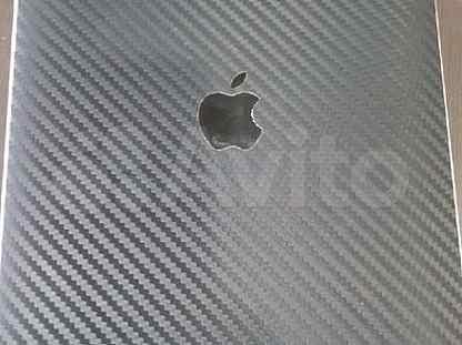 iPad+чехол(не включается)