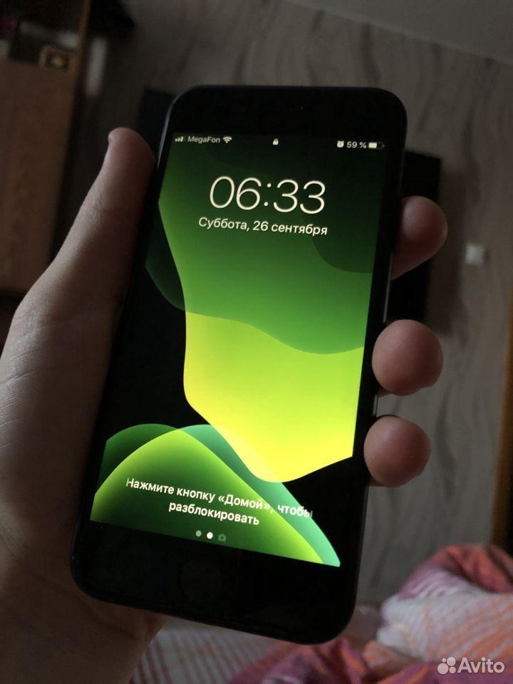 iPhone SE 2020 64GB  89224369011 купить 1