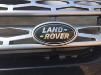 Решетка Land Rover Range Rover Sport DK62-8200-XX