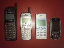 Винтажные телефоны