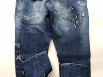 Dsquared2,джинсы,новые,оригинал