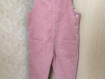 Комбенизон Zara на девочку 92 размера