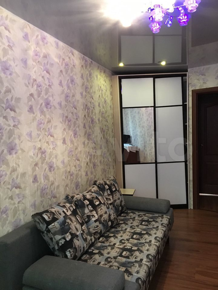 2-к квартира, 45 м², 2/5 эт.  89600084578 купить 2