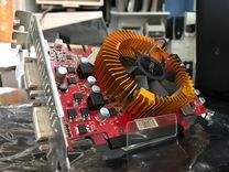 Видеокарта Palit 9600Gt 512Mb 256Bit DDR3