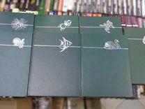 Жизнь животных в 6 томах