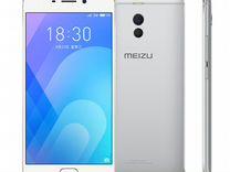 Обмен Meizu m6 note