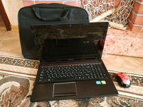 Домашний Lenovo, сумка и мышка