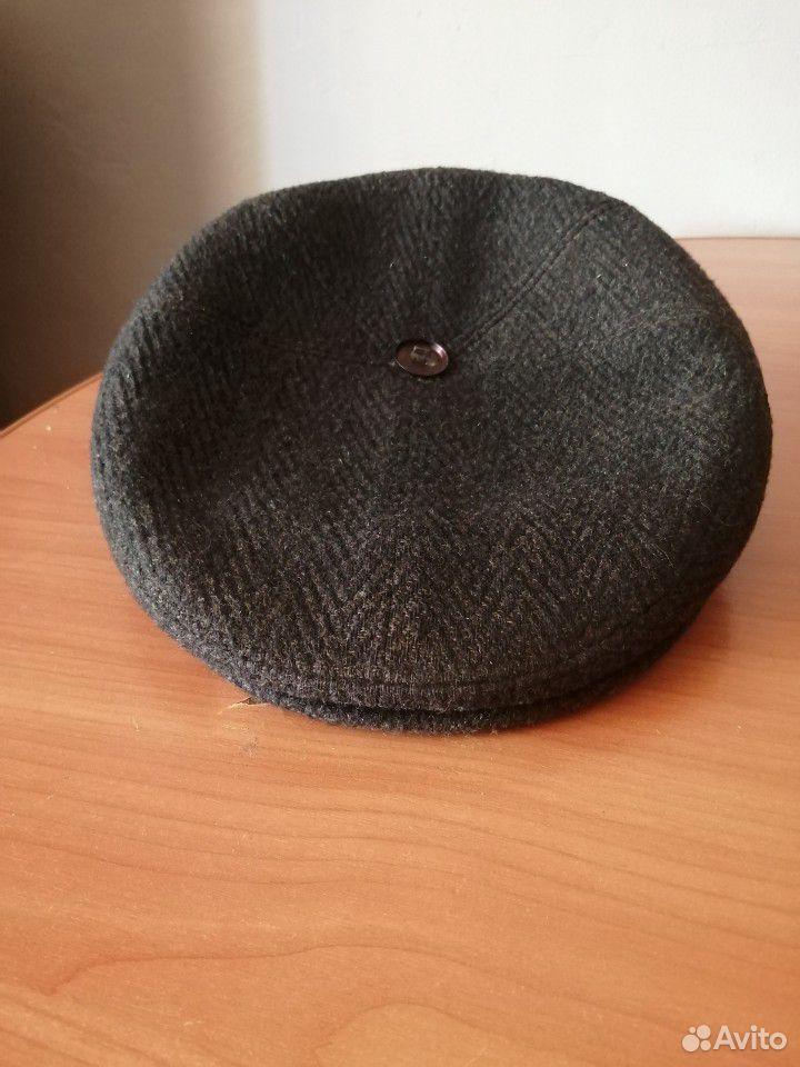Мужская кепка  89095644631 купить 1