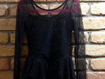 Платье mondoor (8-10) и термободи (34)