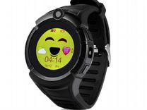 Детские часы Smart Baby Q360 с GPS+Wi-Fi+камера — Часы и украшения в Омске
