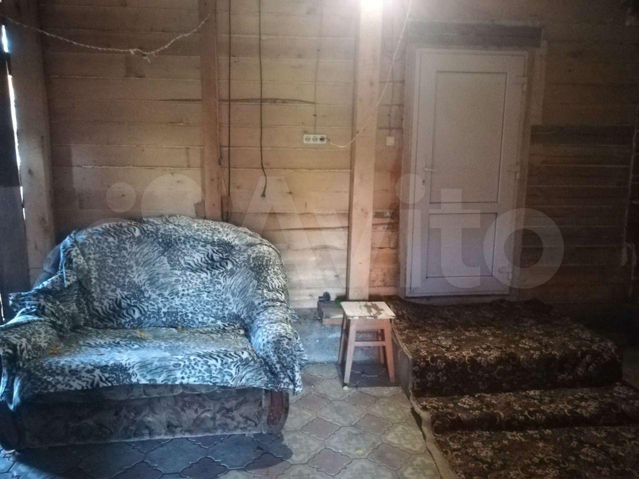Дом 80 м² на участке 12 сот.  89343356509 купить 4