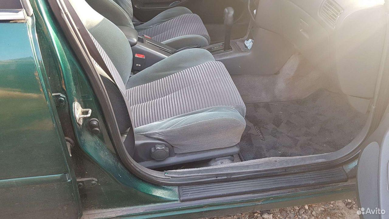 Toyota Camry, 1994  89038713679 купить 8
