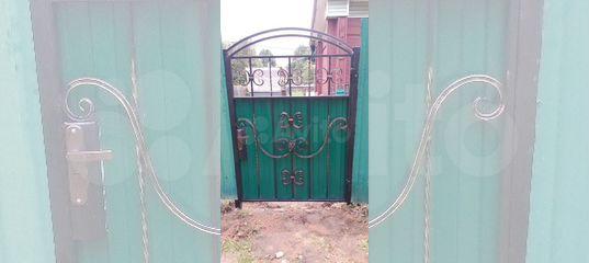 Продам калитки купить в Ивановской области | Товары для дома и дачи | Авито