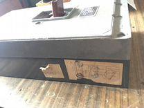 Автоматический выключатель А3334М 400А 1400А 380В