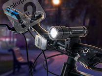 Велофонарь FL31 Vector