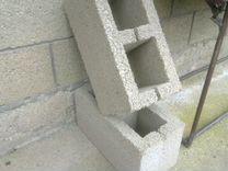 Блоки,полублоки — Ремонт и строительство в Великовечном