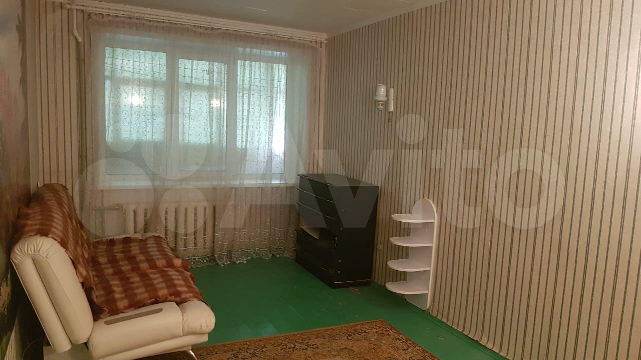 1-к квартира, 40 м², 1/9 эт.  89063029693 купить 4