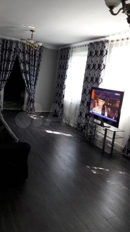 Дом 120 м² на участке 4 сот.  89032284477 купить 4