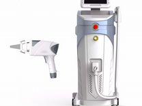 Диодный лазер 1200W вертикальный