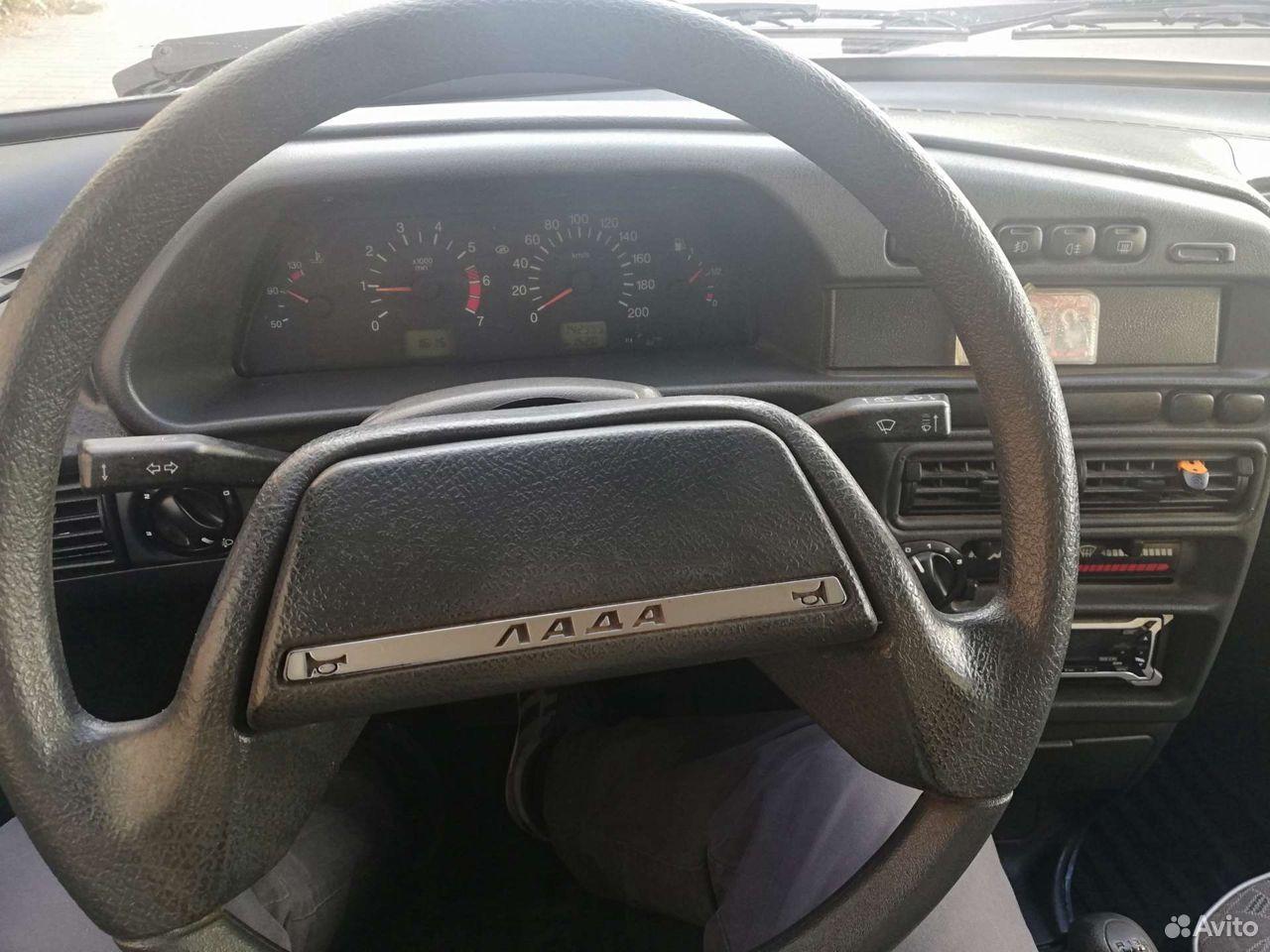 ВАЗ 2114 Samara, 2007  89011469940 купить 10
