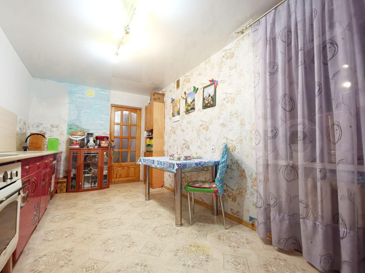 3-к квартира, 87 м², 5/9 эт.  89049805425 купить 5