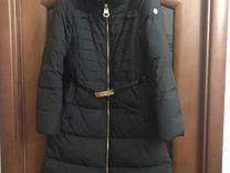 Пальто пуховик женское Cerruti оригинал — Одежда, обувь, аксессуары в Москве